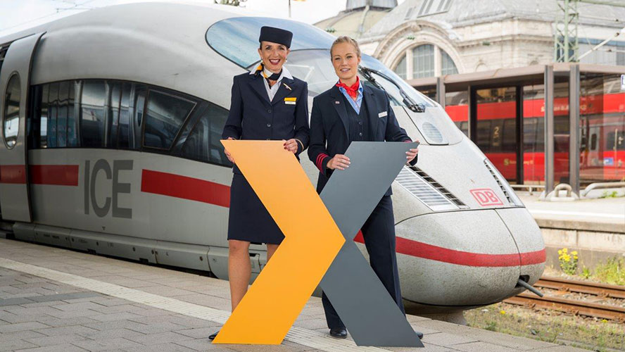 Partnership DB Lufthansa