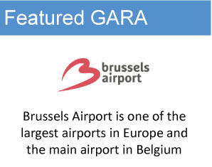 Featured Member: Brussels Airport