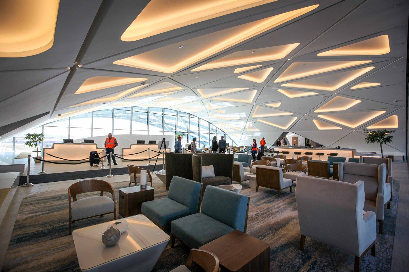 Westin Denver International Airport Hotel Opens News