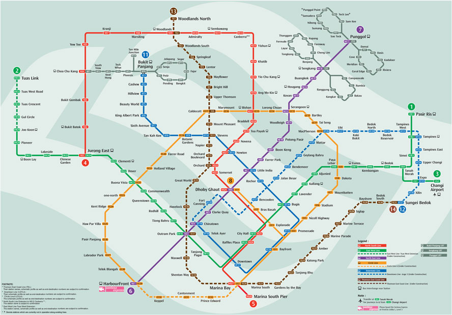 Train System Map 23022016