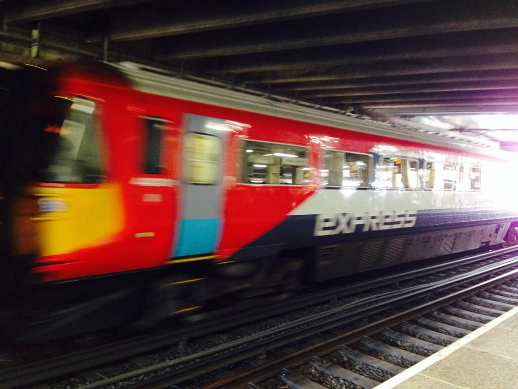 Govia Thameslink Railway announces new train fleets for Gatwick Express and Thameslink