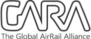 Global Air Rail Alliance, logo